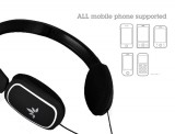 Mobile phone headphone with Mic – 006M